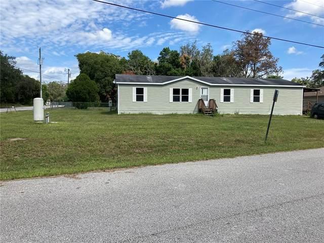 12345 Clear Lake Drive, New Port Richey, FL 34654 (MLS #W7838802) :: Bustamante Real Estate