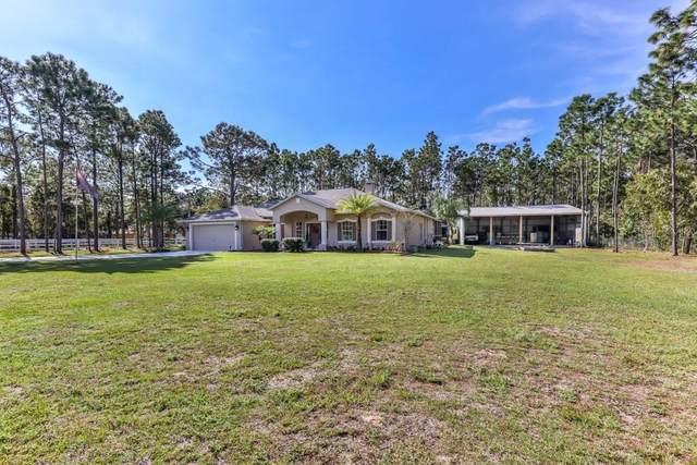 15715 Oakcrest Circle, Brooksville, FL 34604 (MLS #W7838807) :: Orlando Homes Finder Team