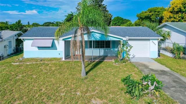 3711 Cockatoo Drive, New Port Richey, FL 34652 (MLS #W7838814) :: Blue Chip International Realty