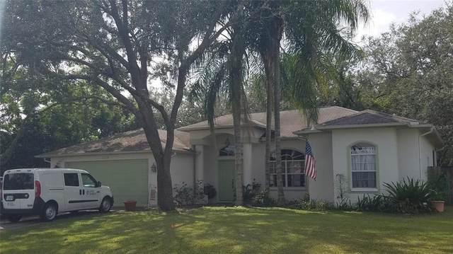 15212 Woodbury Road, Brooksville, FL 34604 (MLS #W7838841) :: The Nathan Bangs Group