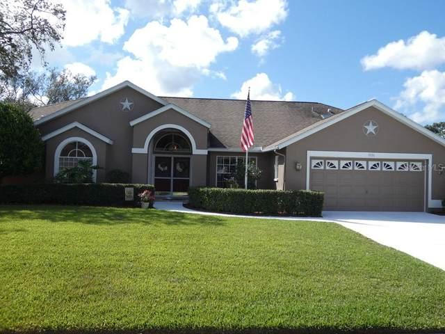 9356 Merriweather Drive, Weeki Wachee, FL 34613 (MLS #W7838846) :: Everlane Realty