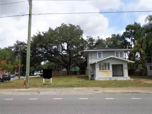909 and 911 West Hillsborough Avenue, Tampa, FL 33604 (MLS #W7838868) :: Rabell Realty Group
