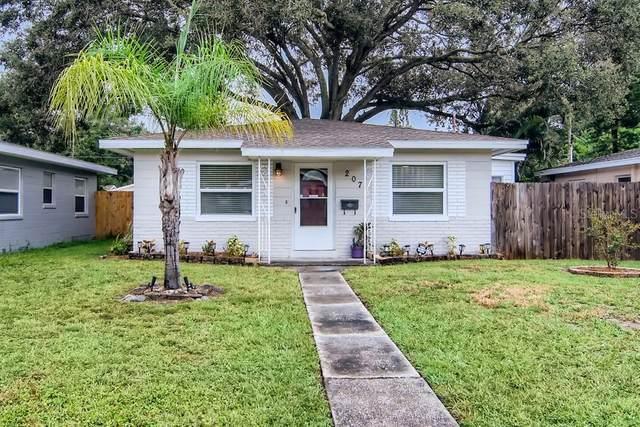 207 42ND Avenue N, Saint Petersburg, FL 33703 (MLS #W7838876) :: Global Properties Realty & Investments