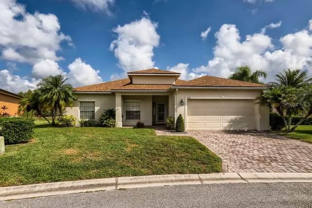 4156 Aberdeen Lane, Lake Wales, FL 33859 (MLS #W7838881) :: Florida Real Estate Sellers at Keller Williams Realty