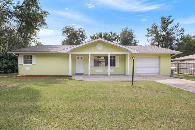 6166 E Wingate Street, Inverness, FL 34452 (MLS #W7838890) :: Global Properties Realty & Investments