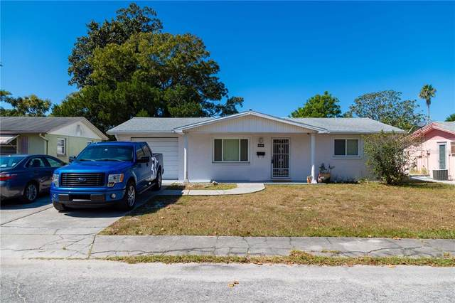 1037 Saxon Lane, Holiday, FL 34691 (MLS #W7838892) :: Keller Williams Suncoast