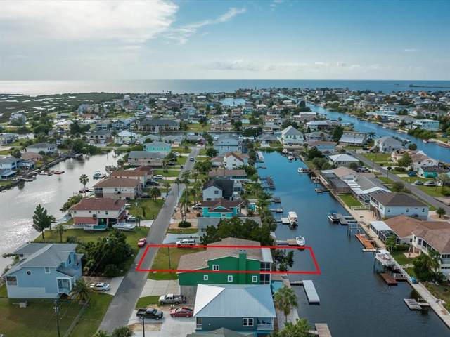 4029 Casa Court, Hernando Beach, FL 34607 (MLS #W7838906) :: Delgado Home Team at Keller Williams