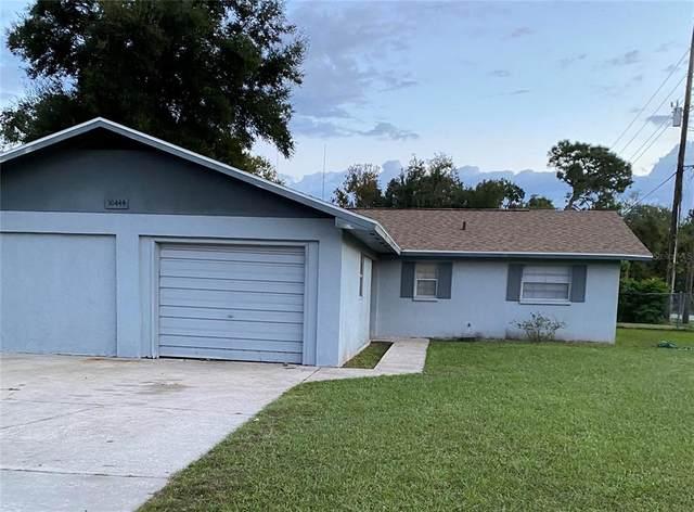 30444 Park Ridge Drive, Brooksville, FL 34602 (MLS #W7838927) :: Everlane Realty