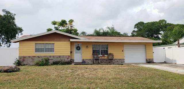 3845 Berwick Dr, New Port Richey, FL 34652 (MLS #W7838932) :: Lockhart & Walseth Team, Realtors