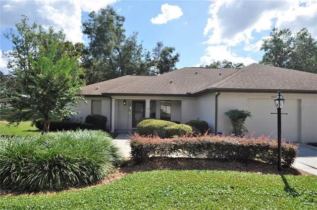 6000 W Croyden Circle, Crystal River, FL 34429 (MLS #W7838944) :: Keller Williams Realty Select