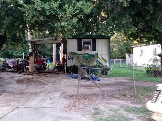 6311 W Orange Lane, Crystal River, FL 34429 (MLS #W7838953) :: Everlane Realty