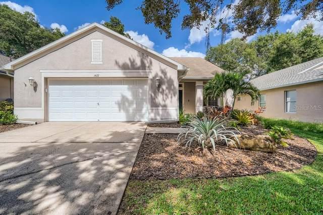 1422 Trail Boss Lane, Brandon, FL 33511 (MLS #W7838964) :: Griffin Group