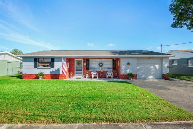 1546 Linstock Drive, Holiday, FL 34690 (MLS #W7838985) :: Cartwright Realty