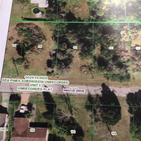 Lot 121 Inwood Drive, Hudson, FL 34667 (MLS #W7838993) :: Heckler Realty