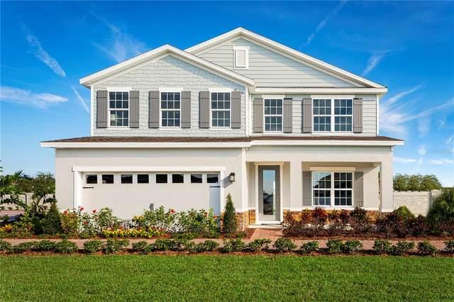 3861 Kimbolton Way, Sanford, FL 32773 (MLS #W7838995) :: Everlane Realty