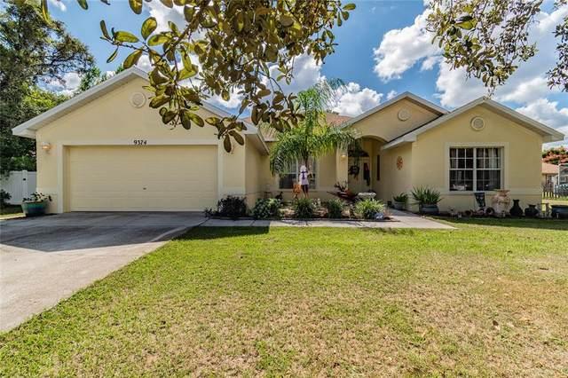 9374 Belvedere Street, Spring Hill, FL 34608 (#W7839023) :: Caine Luxury Team
