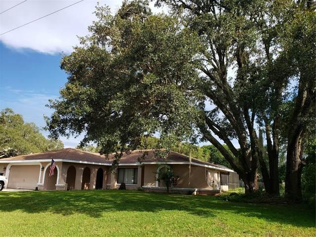 15201 Woodbury Road, Brooksville, FL 34604 (MLS #W7839024) :: Charles Rutenberg Realty