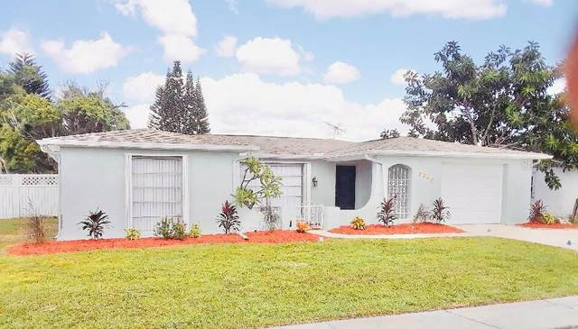 3207 Salisbury Drive, Holiday, FL 34691 (MLS #W7839038) :: Orlando Homes Finder Team