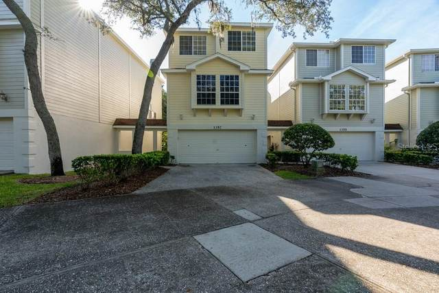 1357 Curlew Road, Dunedin, FL 34698 (MLS #W7839057) :: Charles Rutenberg Realty