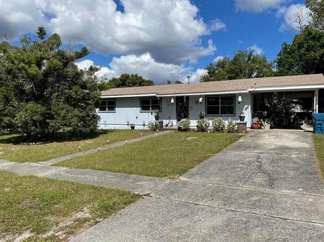 9187 Century Drive, Spring Hill, FL 34606 (MLS #W7839059) :: CENTURY 21 OneBlue