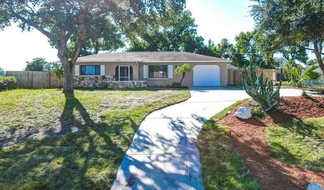 4502 Bayridge Court, Spring Hill, FL 34606 (MLS #W7839071) :: SunCoast Home Experts