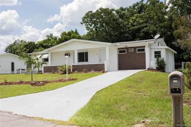 6 S Lee Street, Beverly Hills, FL 34465 (#W7839076) :: Caine Luxury Team