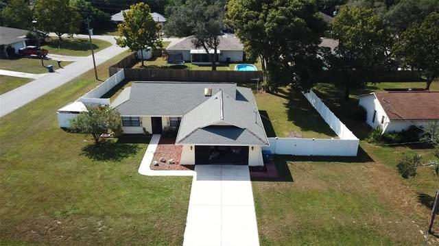 1149 Channing Avenue, Spring Hill, FL 34608 (MLS #W7839081) :: Vacasa Real Estate