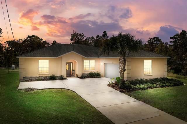 12106 Pioneer Avenue, Weeki Wachee, FL 34614 (MLS #W7839082) :: Godwin Realty Group