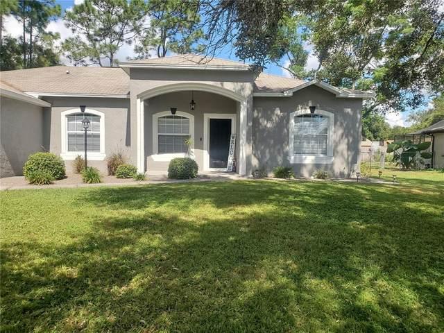 10361 Myra Street, Spring Hill, FL 34608 (MLS #W7839083) :: Godwin Realty Group