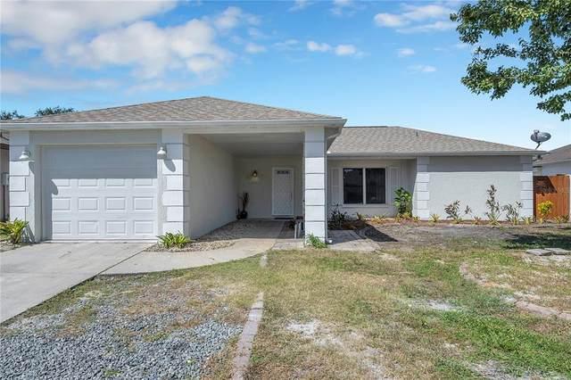 9441 Barnstead Lane, Port Richey, FL 34668 (MLS #W7839097) :: Team Turner