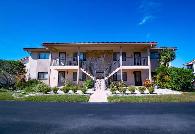9960 Eagles Point Circle #3, Port Richey, FL 34668 (MLS #W7839101) :: Griffin Group