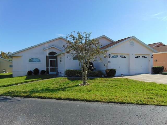 3318 Abigail Court #3318, New Port Richey, FL 34655 (MLS #W7839103) :: Griffin Group