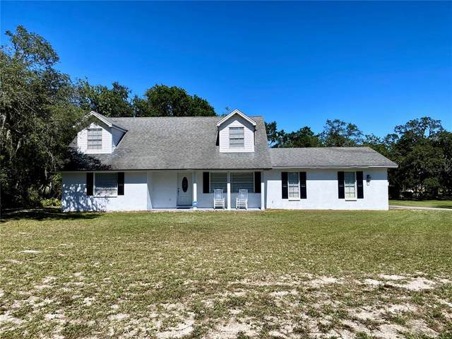 9942 Grove Drive, New Port Richey, FL 34654 (MLS #W7839104) :: Everlane Realty