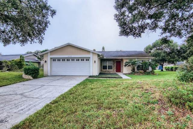 16109 West Course Dr., Tampa, FL 33624 (MLS #W7839115) :: Florida Real Estate Sellers at Keller Williams Realty