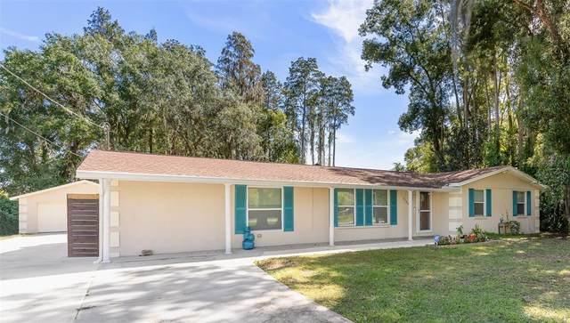17203 Orangewood Drive, Lutz, FL 33548 (MLS #W7839134) :: Blue Chip International Realty