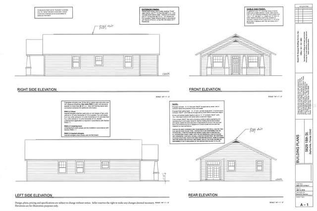5629 18TH Street, Zephyrhills, FL 33542 (MLS #W7839154) :: Orlando Homes Finder Team