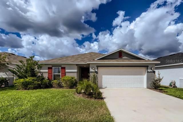 434 Sunfish Drive, Winter Haven, FL 33881 (MLS #W7839168) :: Vacasa Real Estate