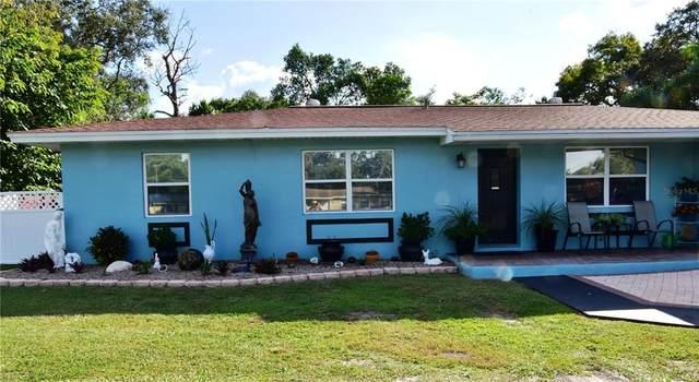 6112 Spring Hill Drive, Spring Hill, FL 34606 (MLS #W7839171) :: Vacasa Real Estate