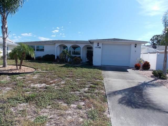 11718 Newell Drive, Port Richey, FL 34668 (MLS #W7839181) :: Tuscawilla Realty, Inc