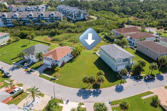 Lot 49 Jobeth Drive, New Port Richey, FL 34652 (MLS #W7839200) :: Premium Properties Real Estate Services