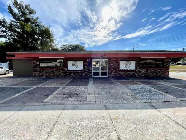 1995 S Pinellas Avenue, Tarpon Springs, FL 34689 (MLS #W7839209) :: Medway Realty