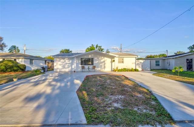 10914 Inglewood Ave, Port Richey, FL 34668 (MLS #W7839223) :: Orlando Homes Finder Team