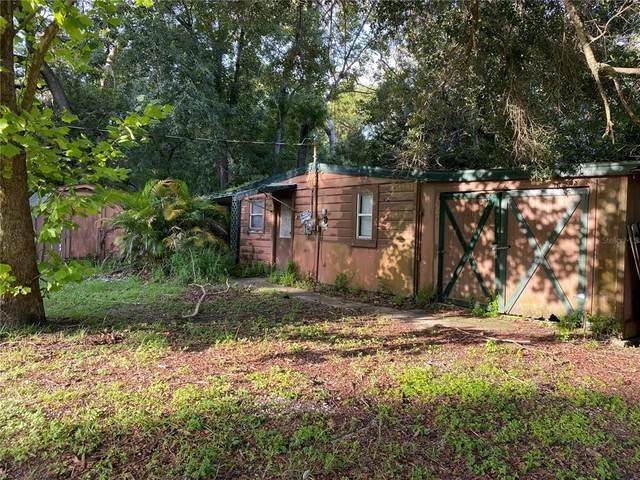 7033 Creek Drive, New Port Richey, FL 34655 (MLS #W7839228) :: Keller Williams Suncoast