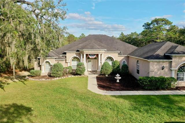 14258 Mulkerin Drive, Weeki Wachee, FL 34614 (MLS #W7839272) :: Everlane Realty