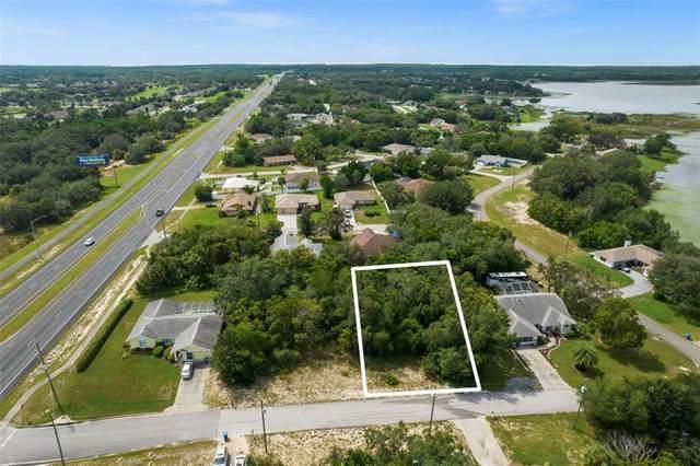 Lot 7 Daroca Avenue, Spring Hill, FL 34606 (MLS #W7839286) :: Expert Advisors Group