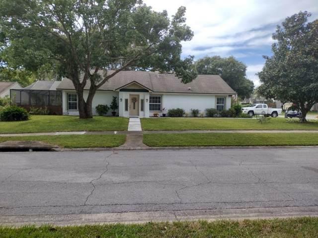 3558 Ridge Boulevard, Palm Harbor, FL 34684 (MLS #W7839297) :: RE/MAX Marketing Specialists
