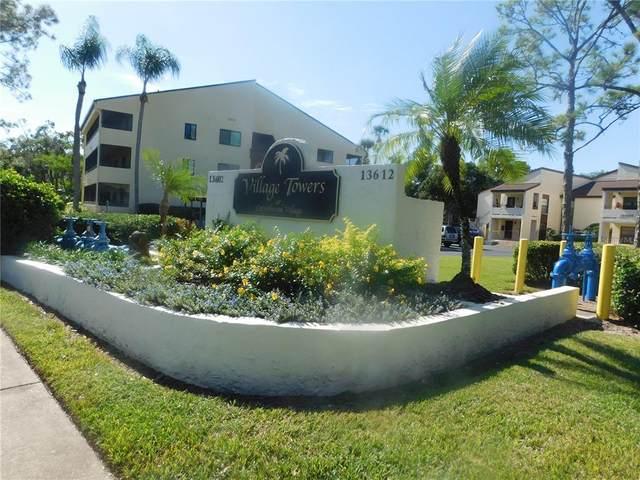 13602 S Village Drive #1202, Tampa, FL 33618 (MLS #W7839298) :: Future Home Realty