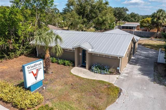 6740 Madison Street, New Port Richey, FL 34652 (MLS #W7839299) :: RE/MAX Marketing Specialists