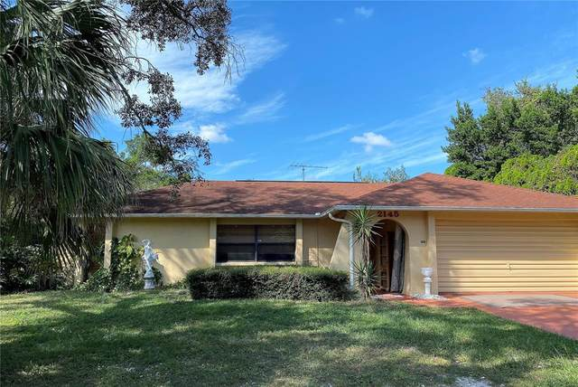 2145 Founder Road, Spring Hill, FL 34606 (MLS #W7839307) :: Keller Williams Suncoast