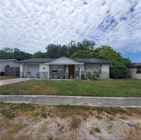 11201 Tyler Drive, Port Richey, FL 34668 (MLS #W7839309) :: Southern Associates Realty LLC